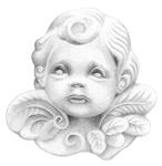 cherubin miniature
